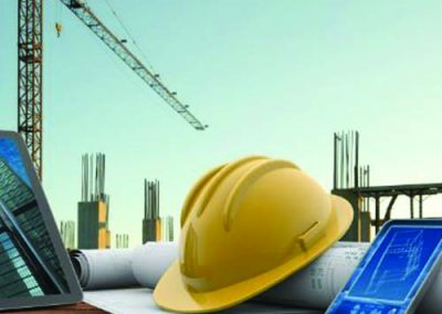 TRAVEAUX DE GENUE CIVIL CONSTRUCTIONS DE BATIMENTS VRD ET OUVRAGES D'ART