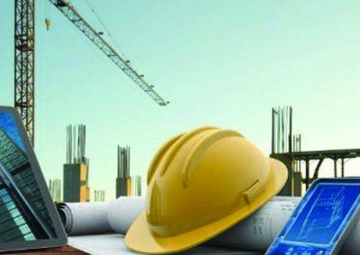 TRAVAUX DE GENIE CIVIL CONSTRUCTIONS DE BATIMENTS VRD ET OUVRAGES D'ART