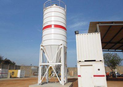 silo-ciment